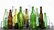 Glas levensmiddelen